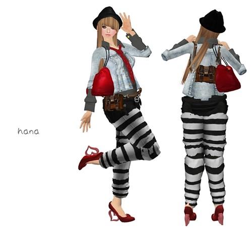 The Fashion Garret