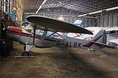 G-ALBK