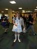 A Sweet Brolita (blueZhift) Tags: anime cosplay manga lolita scifi egl ohayocon brolita