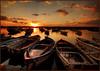 Away (Robyn Hooz) Tags: sunset sun west beauty docks canon boats tramonto sigma wideangle porto sole grandangolo sicilia bellezza ovest pachino portopalo hsm 550d 1020ex