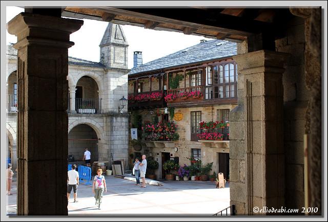 10 Puebla de Sanabria