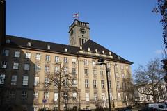 Rathaus Schneberg (ahmBerlin) Tags: berlin schneberg rathaus ludwigisenbeck jrgenbachmann peterjrgensen 191113 johanneshinrichsen