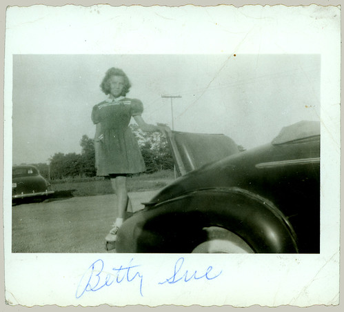 Betty Sue