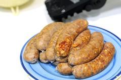 Johnsonville Chorizo