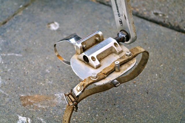 Custom Pedals