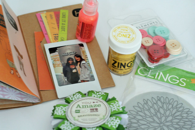 CHAW-2011 goods