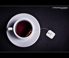 ||- I taste your love  -|| (Abdulrahman AL-Dukhaini || عبدالرحمن) Tags: love nikon tea 2010 شاي 2011 تصوير d90 غموض حب هدية عبدالرحمن abdulrahman نيكون مصور شاهي lens18200mm الدخيني aldukhaini