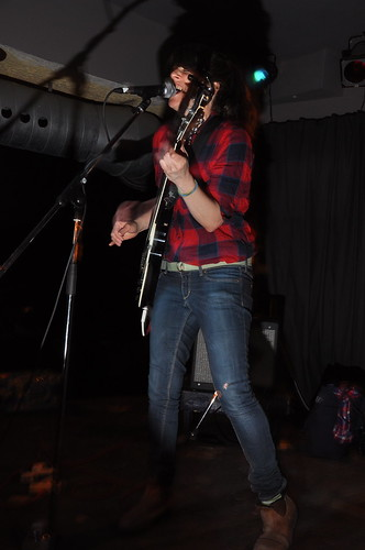 Julie Doiron at Mavericks