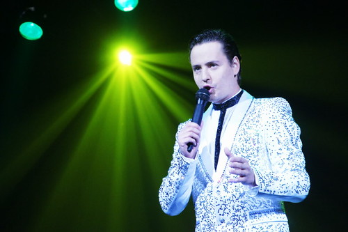 VITAS 2011! 'Sleepless Nights' ????, Italian Opera Aria, Russian Songs Medley Concert in Vancouver