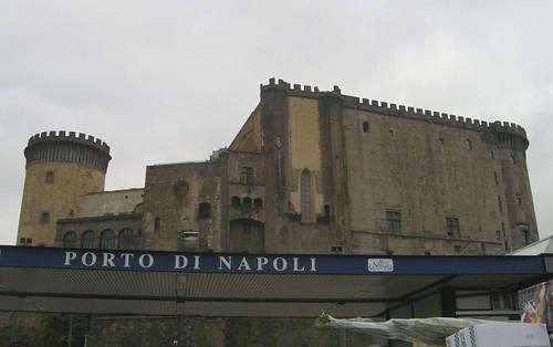 port + castel