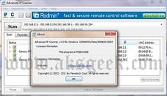 advanced ip scanner 2.0