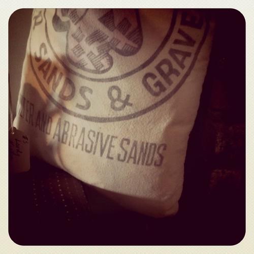 Abrasive Sands