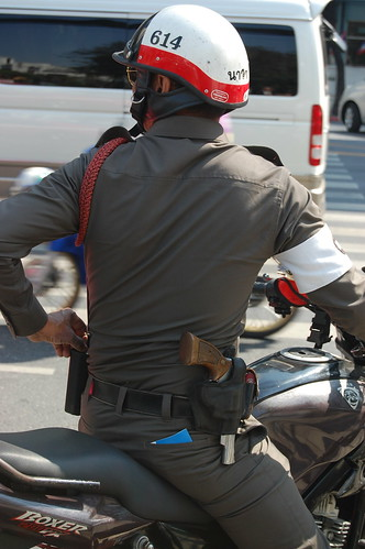 Thajsko 2011