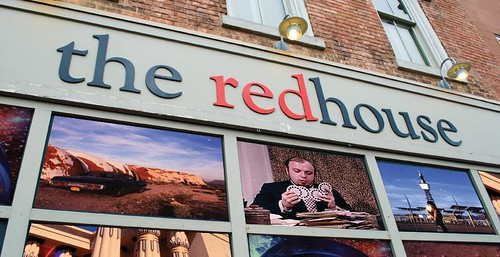 the Redhouse (via saltdistrict.com)