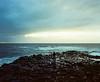 (Gebhart de Koekkoek) Tags: ireland sea film water landscape photography photographer view roadtrip stephan largeformat giantscauseway 2010 sinar