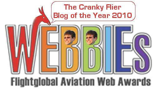 Webbies Blog of the Year