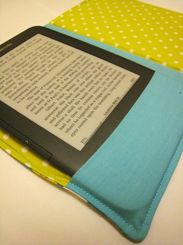 kindle book pocket