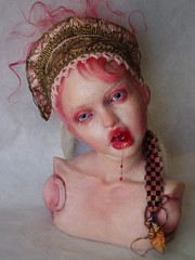 hardcandy soft version (sleetwealth) Tags: strange doll candy hard bust lolita