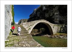 Vikos 3 (alexring) Tags: bridge nikon pano greece d300 epirus   kokkorou alexring