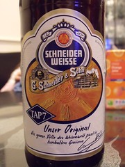 Schneider, Weisse TAP7 Unser Original , Germany