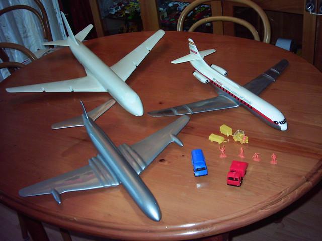 Aviones grandes 5443357939_50793eaa0e_z