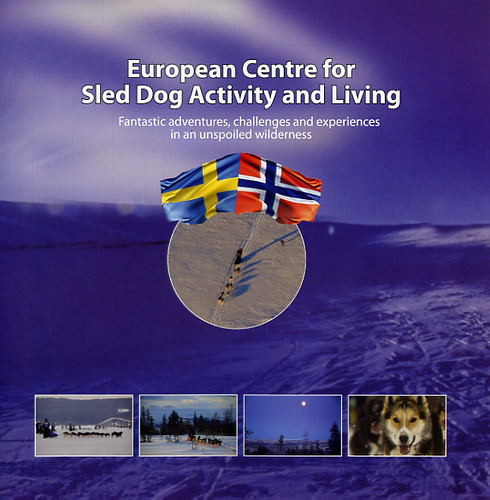 European-Center-for-Sled-Dog-Activity
