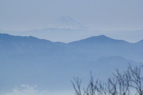 赤倉山-1
