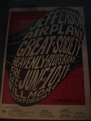 """Jefferson Airplane Rock Poster • <a style=""""font-size:0.8em;"""" href=""""http://www.flickr.com/photos/51721355@N02/5454338381/"""" target=""""_blank"""">View on Flickr</a>"""