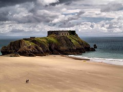 TENBY SOUTH WALES (saxonfenken) Tags: sea sky motif wales clouds skyscape landscape island sand grandmother thumbsup tenby rockconcert cty 185 bigmomma gamewinner beachpeople challengeyou challengeyouwinner preshowcase challengewinner favescontestwinner a3b favescontest friendlychallenge diamondsawards thechallengefactory sandseaandsky fotocompetition fotocompetitionbronze yourock1stplace yourockunanimous gamex2winner herowinner ultraherowinner storybookwinner gamex3winner pregamesweepwinner storybookmonthlywinner storybookquarterlywinner ultraherochallenge gamex3gamex2vsgamex2winners gamex2gamevsgamewinners pregamebirthdayspecial favescontestfavoriteson favescontesttopseed favescontestfavored 185land rememberthatmomentlevel1 rememberthatmomentlevel2 storybookq10 thumbsspecial novemberhalloffameatsuperherochallenges