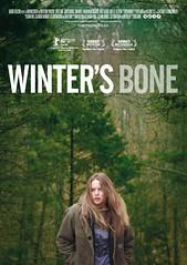 Winter's bone poster película