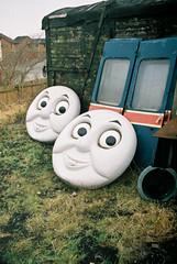 CNV00024 (MR-KL) Tags: film trains locomotive centralrailwaystation