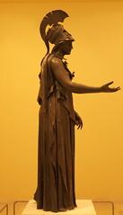 Athena - Θεά Αθηνά