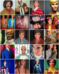 MOD Ken flickr Favorites (Tinker*Tailor loves Lalka) Tags: boyfriend fashion vintage hair toy model fdsflickrtoys mod doll mosaic painted vinyl ken barbie favorites malibu mattel teenage rooted