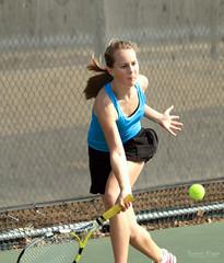 Alexandra Tennis 0979 02-19-11 (Richard Wayne Photography) Tags: girls texas open champs center tennis tournament alexandra southlake 2011