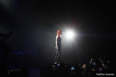 Paramore (Talitha Soares) Tags: brazil riodejaneiro canon concert live band paramore citibankhall hayleywilliams jeremydavis tayloryork canonxsi february19th2011