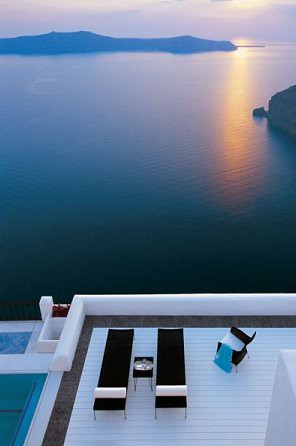 Homeric Poems Santorini