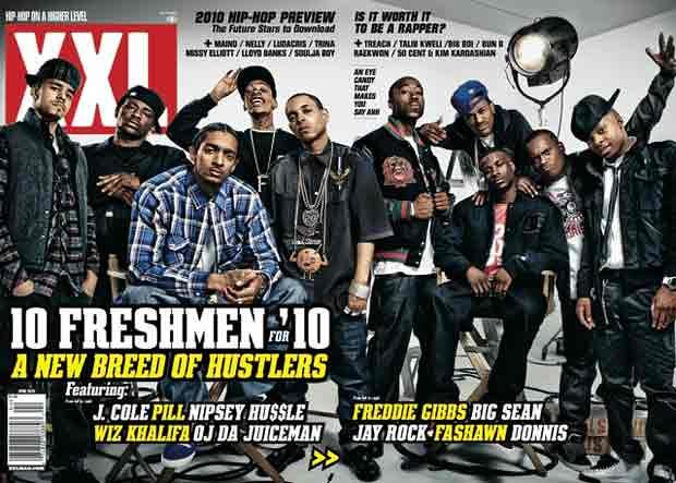 XXL-Freshmen-2010-cover