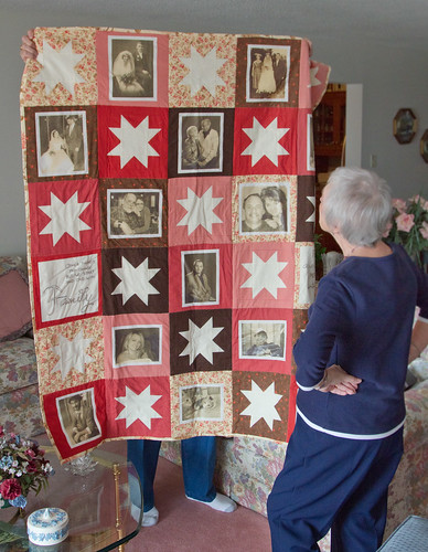 Family Quilt - An Overview