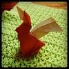 Winged Bunny