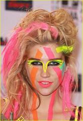 Kesha 2010 MTV EMAs