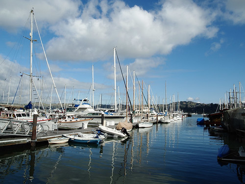 Sausalito Yacht Harbour
