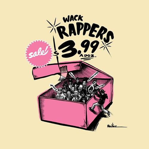 wackrappers
