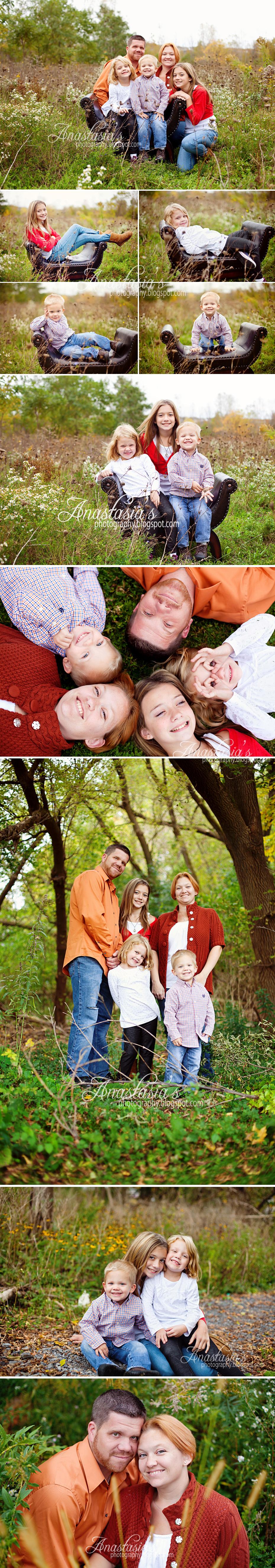Blogger-family