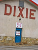 Dixie, Budville, NM (Robby Virus) Tags: door newmexico building beer store route66 liquor alcohol liquors package dixie motherroad