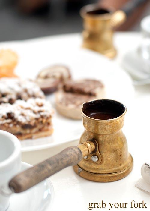 Cafe Pogacha Breakfast