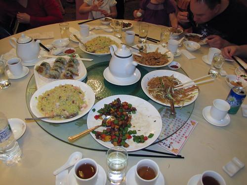 China 2011 - Day 14