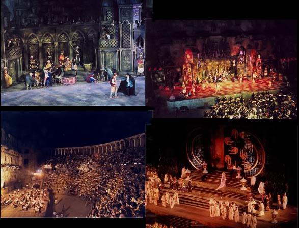 Aspendos Uluslararası Opera ve Bale Festivali