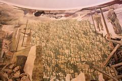 Murale della Pace 14 (Particolare) (biagio venezia) Tags: campania arte pace murale avellino chiese irpinia