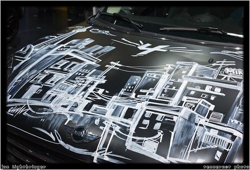 TORONTO AUTO SHOW 2011