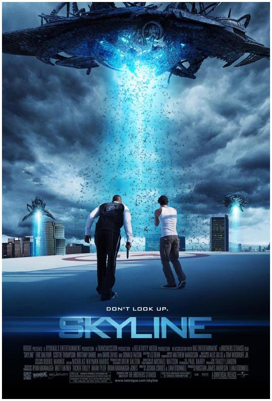 Ánh Sáng Ngoài Hành Tinh - Skyline (2010)